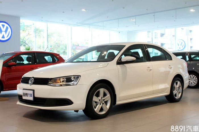 Volkswagen Jetta 外觀圖片