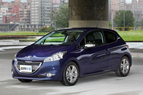 Peugeot/寶獅 208