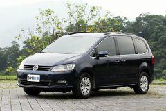 2014 Volkswagen Sharan 1.4 TSI BMT Trendine