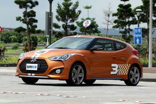 Hyundai/現代 Veloster