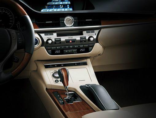 Lexus/凌志 ES