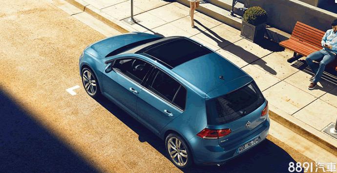 Volkswagen/福斯 Golf