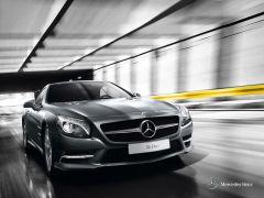 2017 Mercedes-Benz SL-Class SL400
