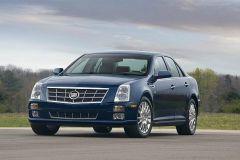 2009 Cadillac STS 4.6 P