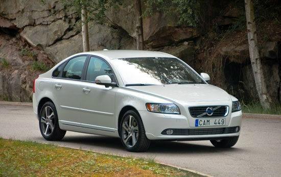 Volvo S40 外觀圖片