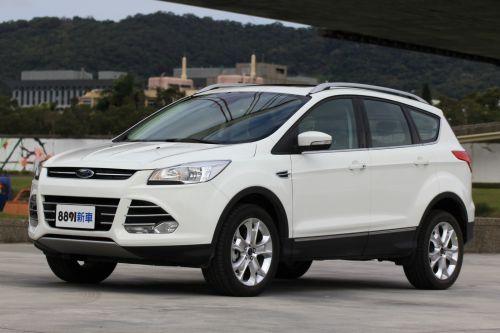 Ford/福特 Kuga