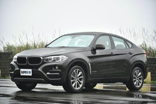 BMW/寶馬 X6