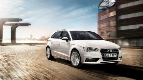 Audi/奧迪 A3 Sportback