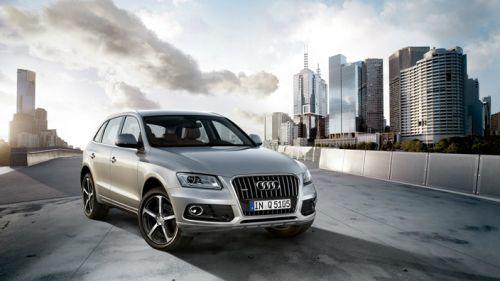 Audi/奧迪 Q5