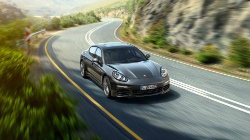 Porsche/保時捷 Panamera