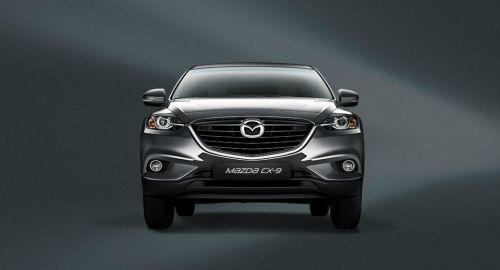 Mazda/馬自達 CX-9