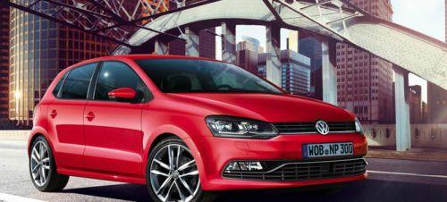 Volkswagen/福斯 Polo
