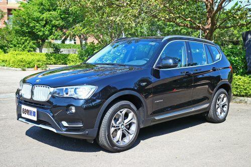 BMW/寶馬 X3