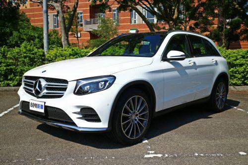 Mercedes-Benz/賓士 GLC