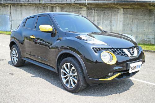 Nissan/日產 Juke