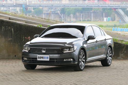Volkswagen/福斯 Passat