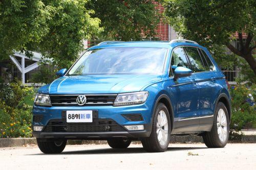 Volkswagen/福斯 Tiguan