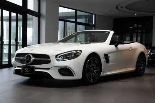 Mercedes-Benz/賓士 SL-Class