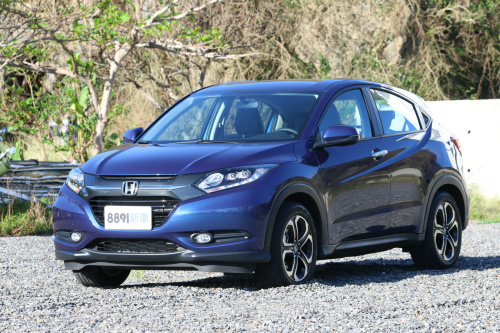 Honda/本田 HR-V