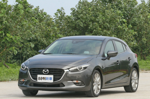 Mazda 3 5D