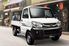 2019 CMC Veryca貨車 1.5L 2WD 5MT 木床CJ21W