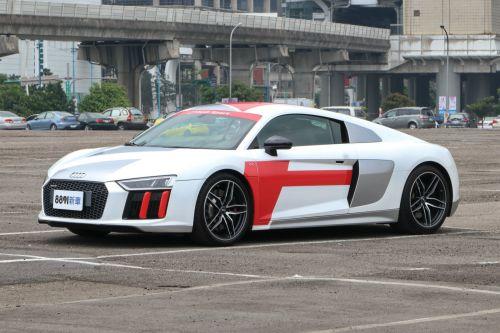 Audi/奧迪 R8