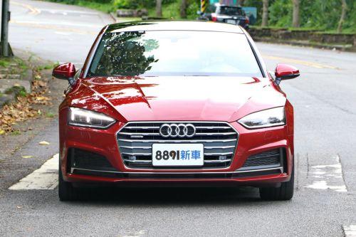 Audi/奧迪 A5 Sportback