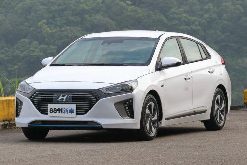 Hyundai/現代 IONIQ