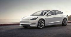 2018 Tesla Model 3 Model 3