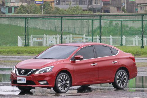 Nissan/日產 Sentra