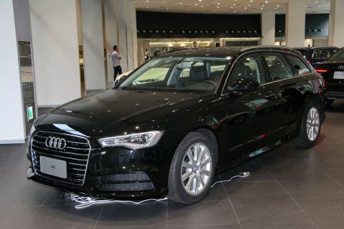 Audi/奧迪 A6 Avant