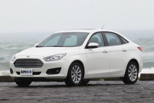 Ford/福特 Escort