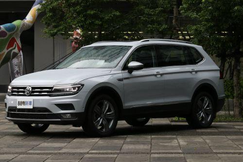 Volkswagen/福斯 Tiguan Allspace