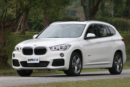 BMW/寶馬 X1