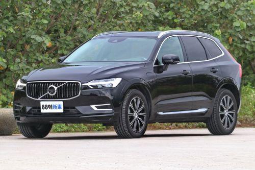 Volvo/富豪 XC60