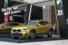 2020 BMW X2 sDrive 18i 領航版
