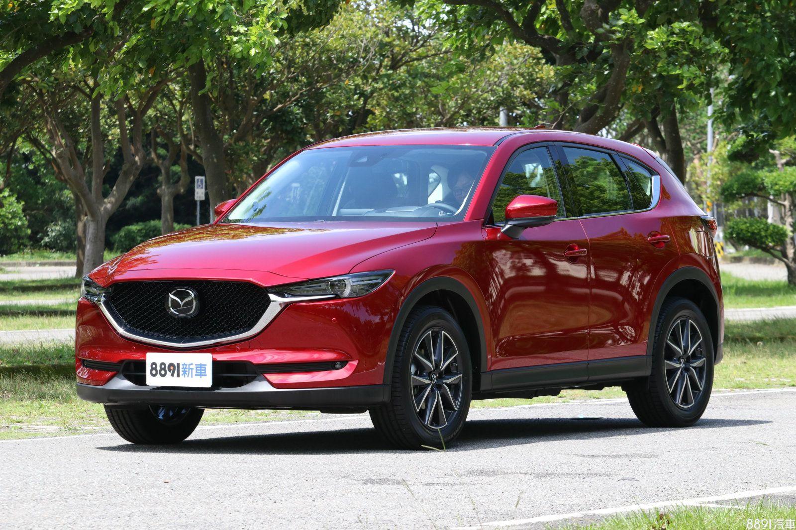 Mazda 2019 Cx 5 Sky G 2wd 豪華型汽車圖 汽車圖片 8891新車