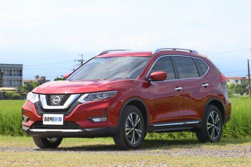 Nissan/日產 X-Trail