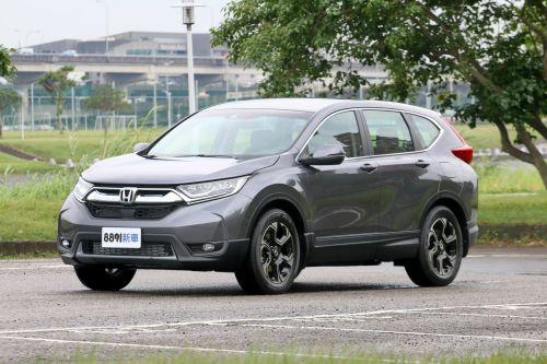 Honda/本田 CR-V