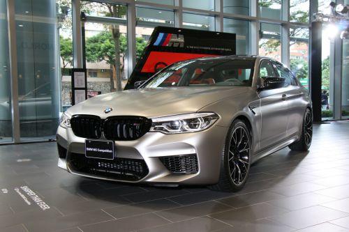 BMW/寶馬 M5