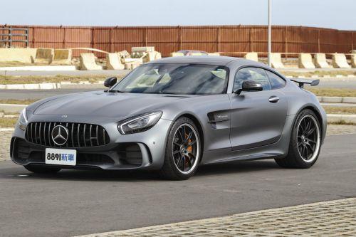 Mercedes-Benz/賓士 AMG GT