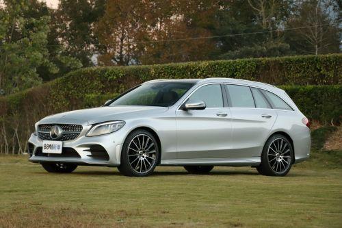 Mercedes-Benz/賓士 C-Class Estate