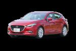 Mazda 3 5D 綜述頁