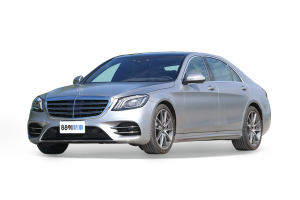 Mercedes-Benz S-Class Sedan
