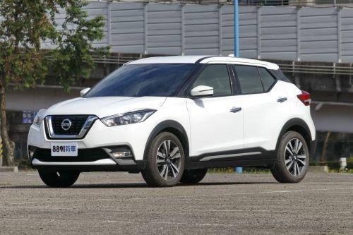 Nissan/日產 Kicks