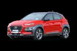 Hyundai Kona 綜述頁