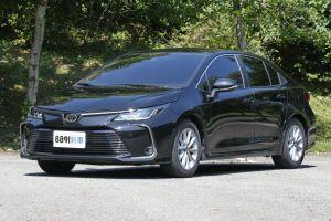 Toyota Corolla Altis 2018 豪華型