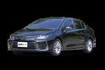 Toyota Corolla Altis 綜述頁