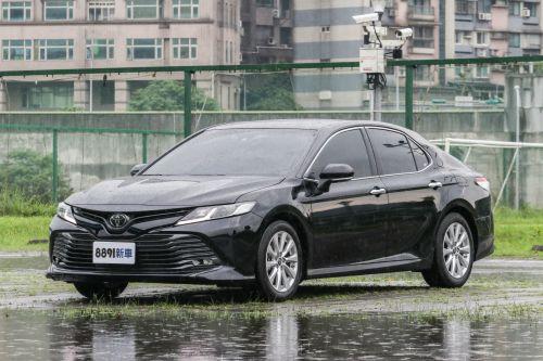 Toyota/豐田 Camry