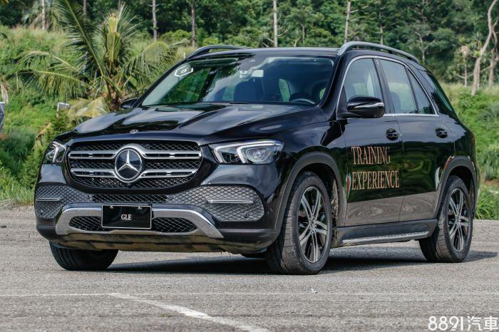 Mercedes-Benz GLE 外觀圖片